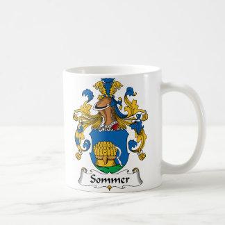 Crête de famille de Sommer Mug