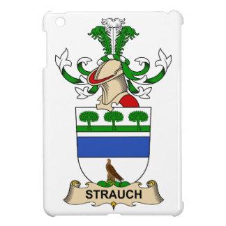 Crête de famille de Strauch Étuis iPad Mini
