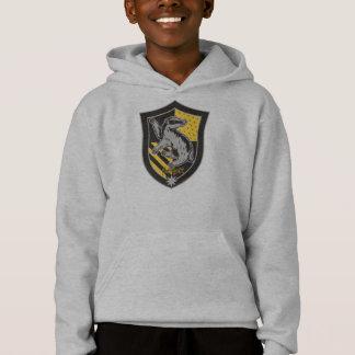 Crête de fierté de Chambre de Harry Potter  
