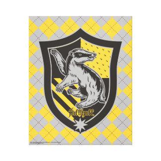 Crête de fierté de Chambre de Harry Potter | Toile