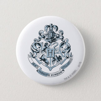 Crête de Harry Potter | Hogwarts - bleu Badges