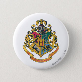 Crête de Harry Potter | Hogwarts - polychrome Pin's