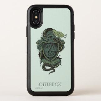 Crête de Harry Potter | Slytherin