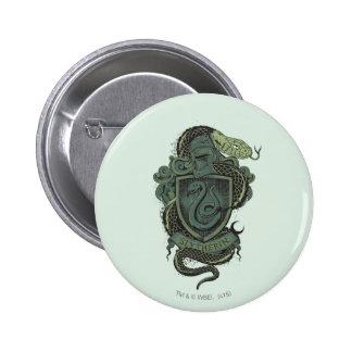 Crête de Harry Potter   Slytherin Badge