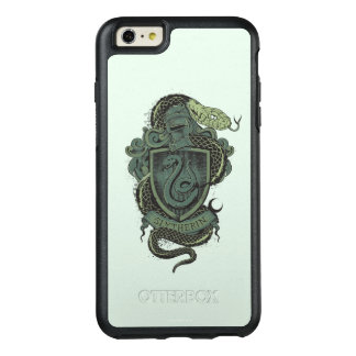 Crête de Harry Potter | Slytherin Coque OtterBox iPhone 6 Et 6s Plus