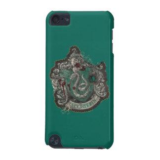 Crête de Harry Potter | Slytherin - cru Coque iPod Touch 5G