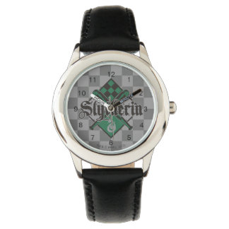 Crête de Harry Potter | Slytherin QUIDDITCH™ Montres