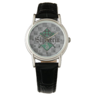 Crête de Harry Potter | Slytherin QUIDDITCH™ Montres Bracelet