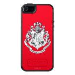 Crête de Hogwarts Coque OtterBox iPhone 5, 5s Et SE