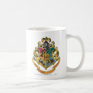 Crête de Hogwarts polychrome Mug