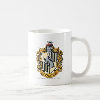 Crête de Hufflepuff Mug