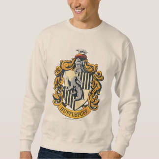 Crête de Hufflepuff Sweatshirt