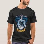 Crête de Ravenclaw T-shirts