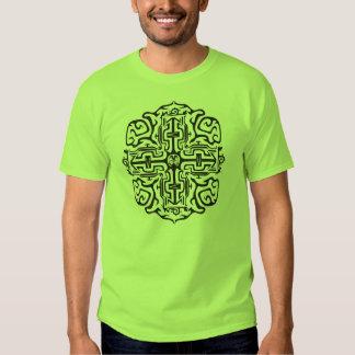 Crête de Vanwizle T-shirt