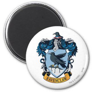 Crête gothique de Harry Potter | Ravenclaw Aimant