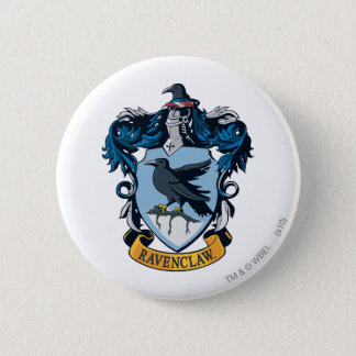 Crête gothique de Harry Potter | Ravenclaw Badge
