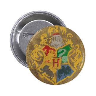 Crête HPE6 de Hogwarts Pin's