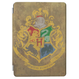 Crête HPE6 de Hogwarts Protection iPad Air
