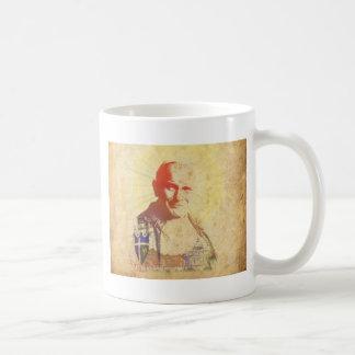 Crête papale de Pape Jean Paul II Mug