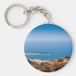 Crète Porte-clés