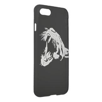 CRI DE TIGRE COQUE iPhone 7