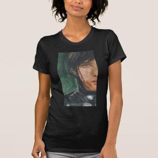 Cri Gantz d'Arashi Nino T-shirt