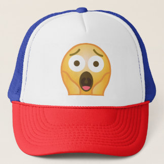 Cri perçant Emoji Casquette