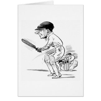 Cricket Cartes
