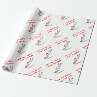 cricket papiers cadeaux