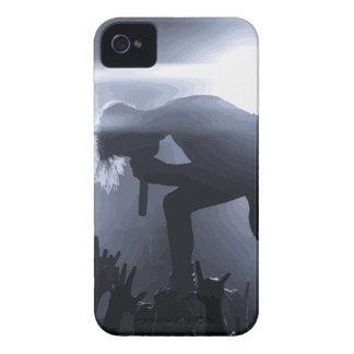Criez-le ! coques Case-Mate iPhone 4