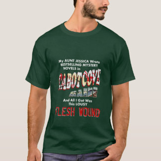 Crique de Cabot, Maine T-shirt
