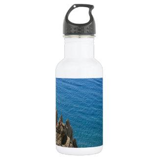 Cristal de l'eau - bord de la mer clair