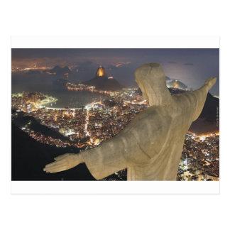 Cristo Redentor Cartes Postales