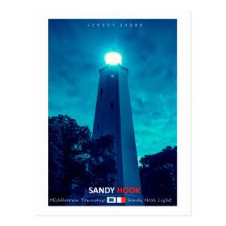 Crochet de Sandy Cartes Postales