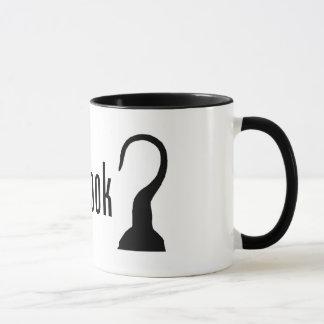crochet obtenu ? Tasse de café