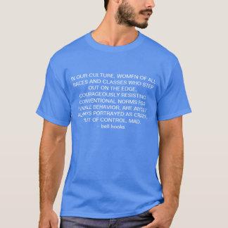 crochets de cloche t-shirt