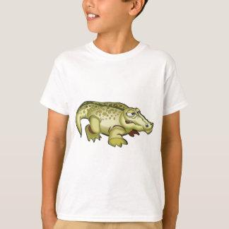 Crocodile mignon t-shirt