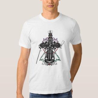 Croisements de la BERD T-shirt