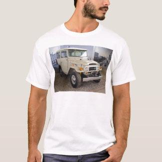 Croiseur BJ40 de terre de Toyota T-shirt