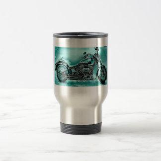 Croiseur mauvais tasse à café