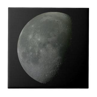 Croissant de lune ! carreau