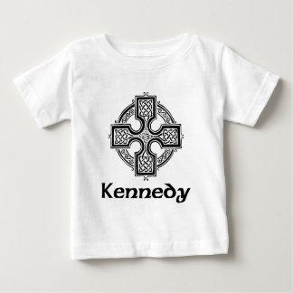 Croix celtique de Kennedy T-shirt Pour Bébé