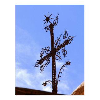 Croix de monastère de St Catherines, Sinai du sud, Cartes Postales