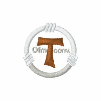 Croix de Tau et corde de franciscain Polos