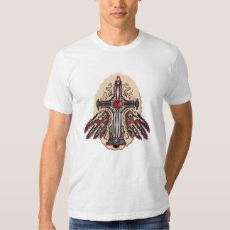 Croix de Vansurf T-shirts
