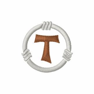 Croix franciscaine de TAU - francescana de TAU Polo