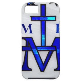 Croix mariale coques Case-Mate iPhone 5