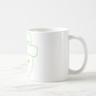Croquis d'amateur de lutin mug