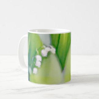 Croquis du muguet mug