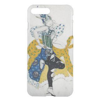 Croquis La Peri pour ballet ' Coque iPhone 7 Plus